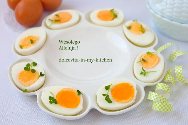 Edyta Guhl, Wielkanoc