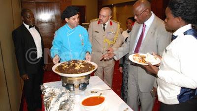 أوغندا تحتفل بنصر أكتوبر وتشيد بجهود مصر في مكافحة الإرهاب