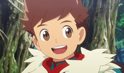 Monster Hunter Stories: Ride On Episode 04 Subtitle Indonesia