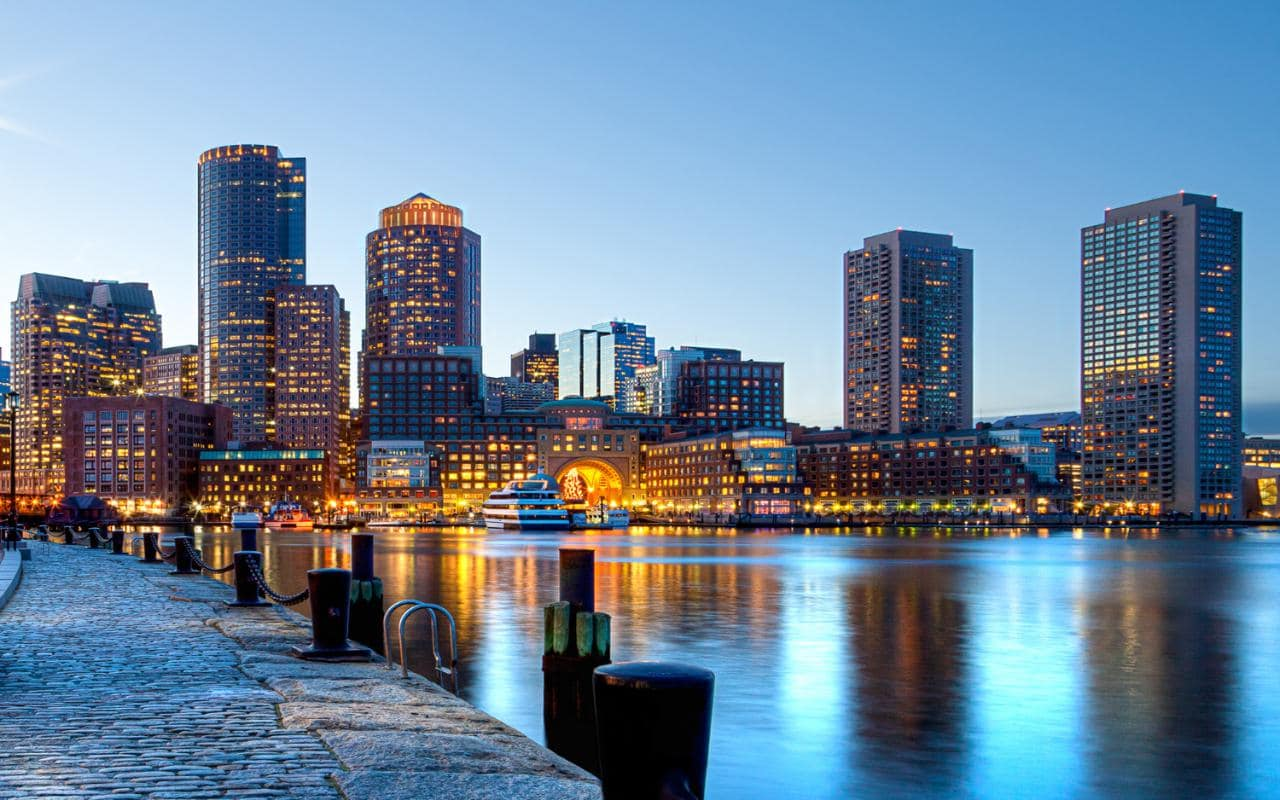 Boston Vacation Packages Travelhoteltours Vacation