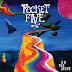 ROCKET FIVE: lançada versão digital do seu debut álbum