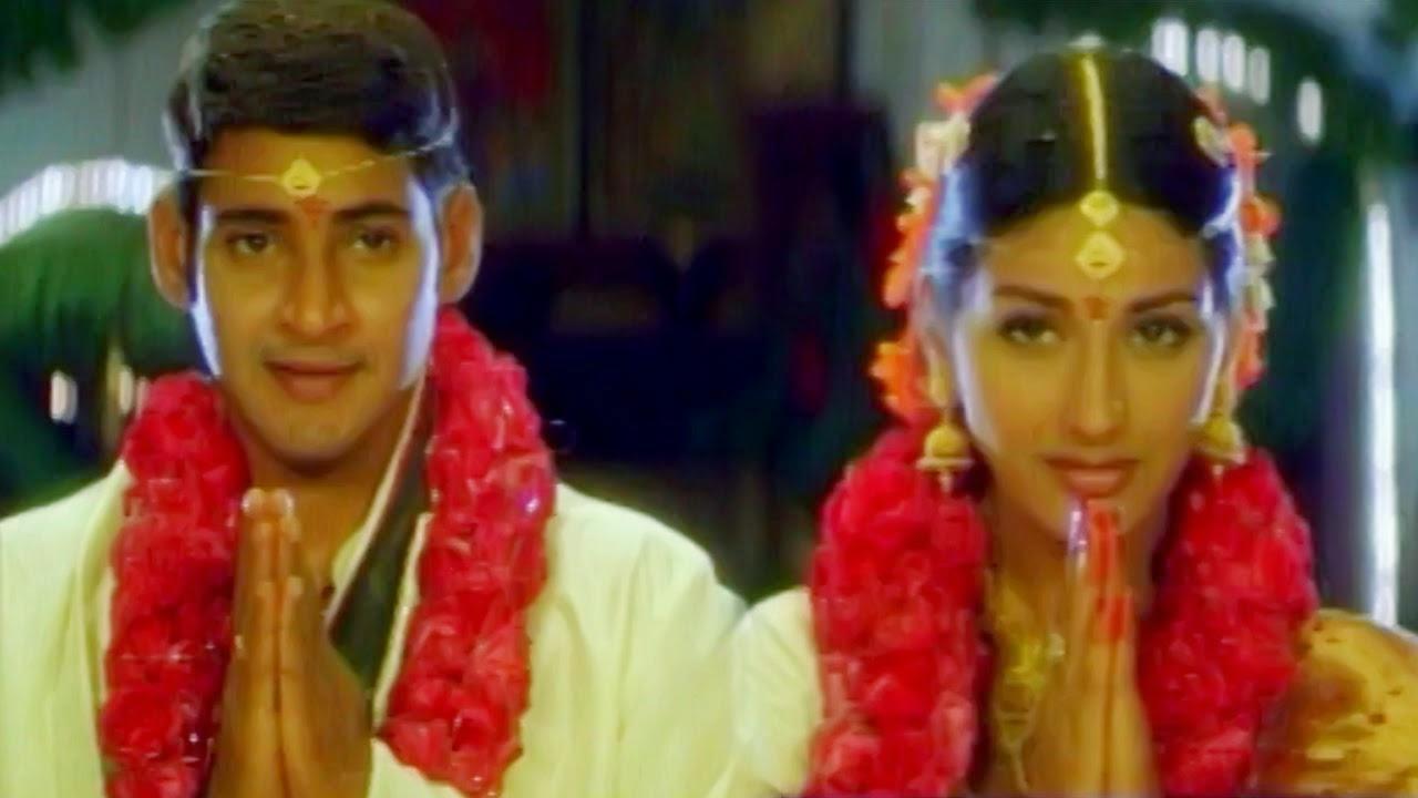 Top 10 Mahesh Babu Movies - MovieNasha