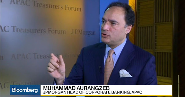 HBL President comments on Pakistan's dialogue with the IMF, CPEC and Digitalization