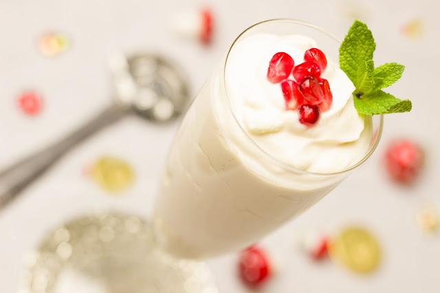 Amazing Health Benefits of Yogurt