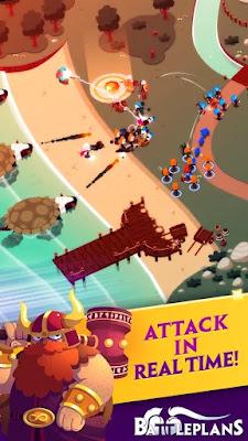 Selamat tiba bulan November yang akan mendatangkan keceriaan di hari Download Battleplans – Always win Mod Apk Terbaru