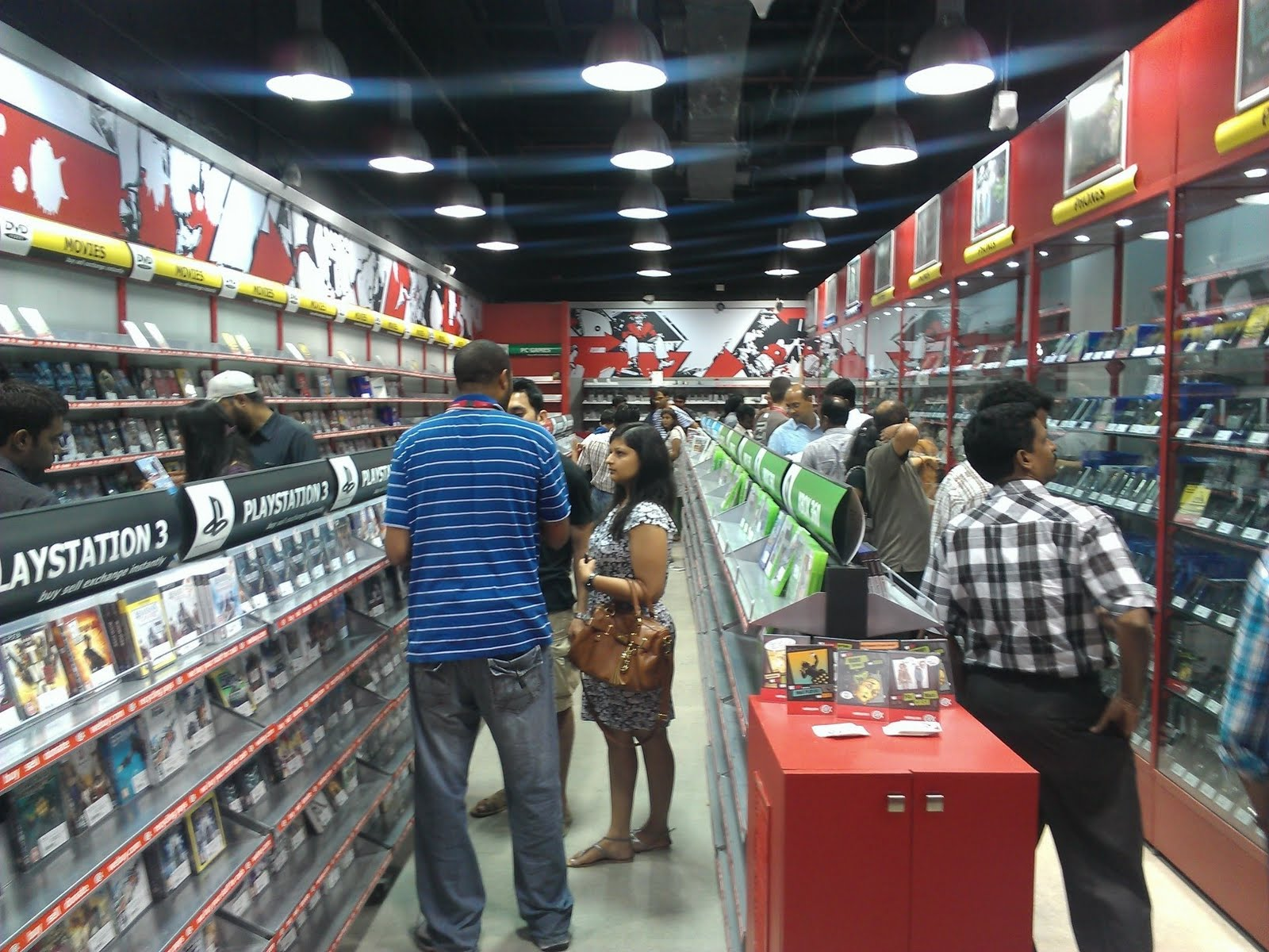 Blog Webuy Cex In India 4 Stores Counting