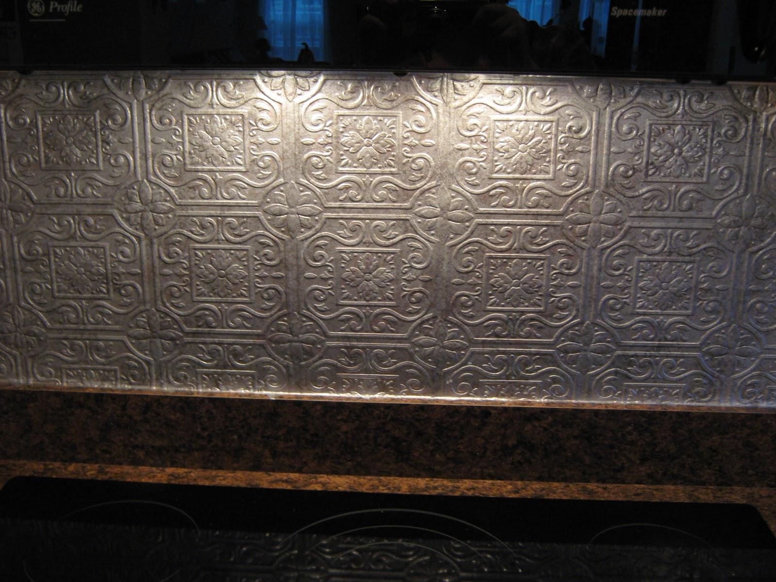 Wallpaper Kitchen Backsplash Outdoor Kitchens Orlando Mashababko Tin