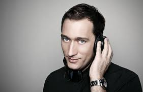 Paul van Dyk - I Don't Deserve You