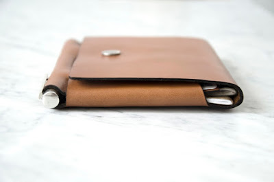 Roam Passport Wallet