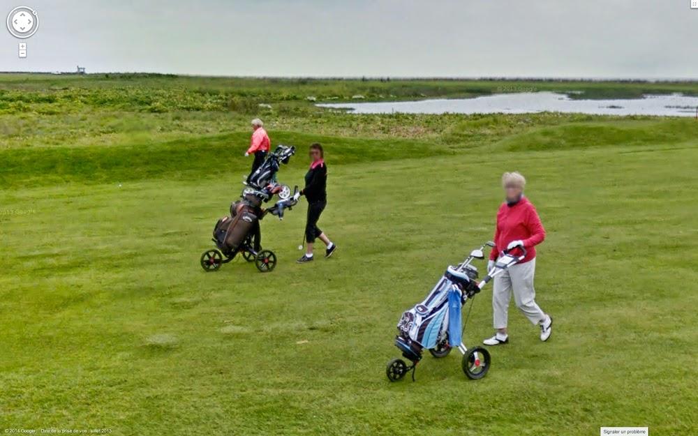 dreamlands une simple partie de golf reykjavik. Black Bedroom Furniture Sets. Home Design Ideas
