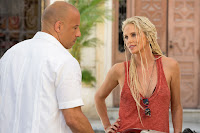 The Fate of the Furious Vin Diesel and Charlize Theron Image 2 (37)
