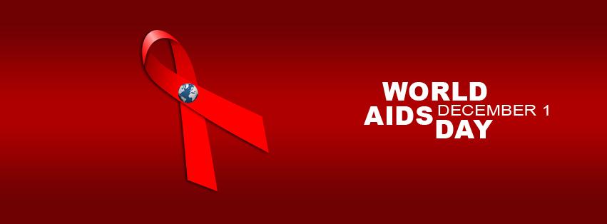 World AIDS Day (Priyasbday)