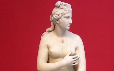 Η αισθητική και οι... καμπύλες των αρχαίων