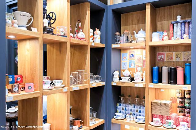 MG 8974 - 熱血採訪│令人怦然心動的隱藏版咖啡廳,多款精選咖啡豆香帶你環遊世界,還有限定版天壽抹茶提拉米蘇