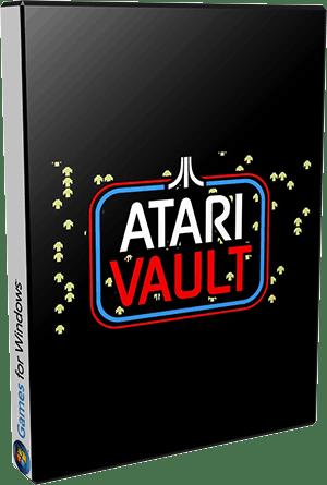 Atari Vault PC Atari Vault PC