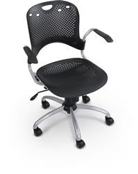 Polypropylene Boardroom Chair