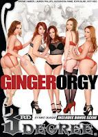 Ginger Orgy 2016