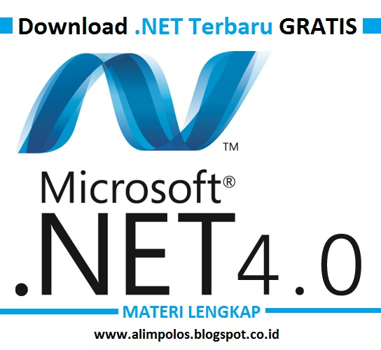 Download .NET Framework Terbaru Version 4.6.2 Gratis Materi Lengkap