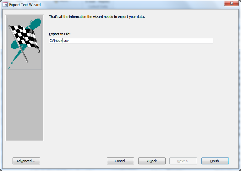 How to Export Your Outlook Inbox to CSV for Data Analysis – everyday