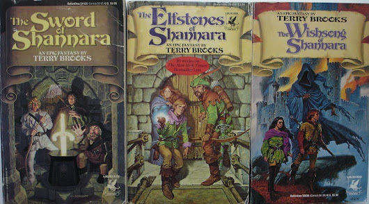 A Brief, Personal History of Heroic Fantasy: Part 2 #OurAuthorGang