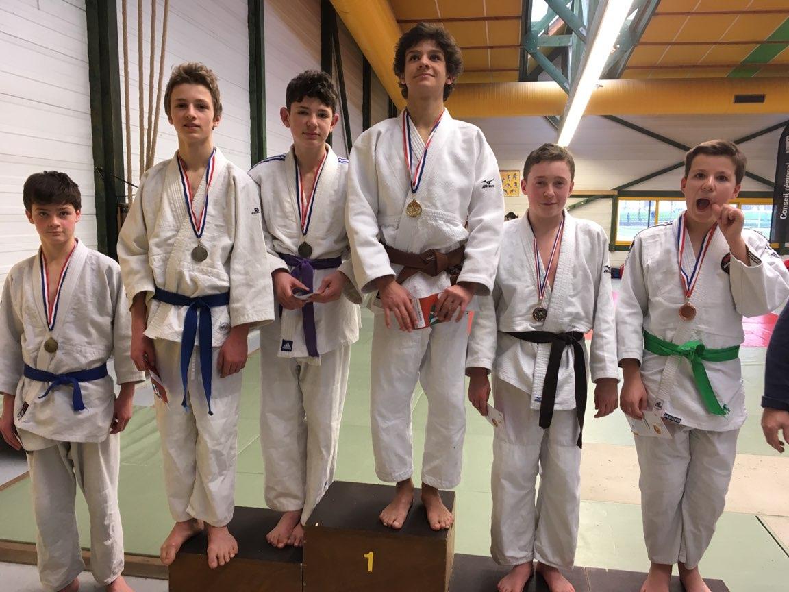 club judo 14
