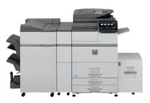 Sharp MX-M654N Printer