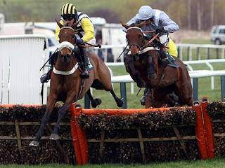 David Nicholson Mares' Hurdle
