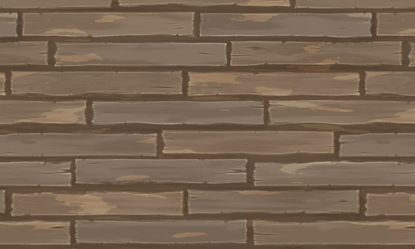 Free Cartoon Wooden Planks Patterns For Photoshop And Elements