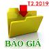 Bảng giá chi tiết trọn bộ lắp đặt Camera Tiền Giang (Cập nhật tháng 2/2019)