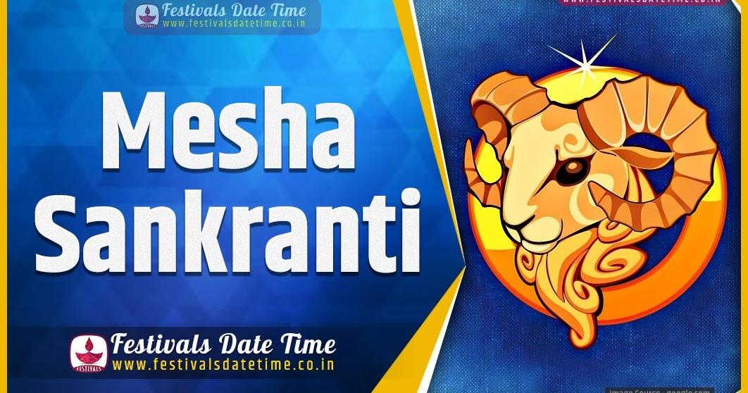 Lunisolar Calendar 2022.2022 Mesha Sankranti Date And Time 2022 Mesha Sankranti Festival Schedule And Calendar Festivals Date Time