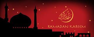 Gambar Ramadhan Ya Kareem Marhaban Ya Ramadan Wallpaper HD