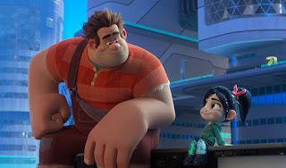 Review Ralph Breaks the Internet, Petualangan Seru di Internet dan Karakter Disney Princes Berkumpul