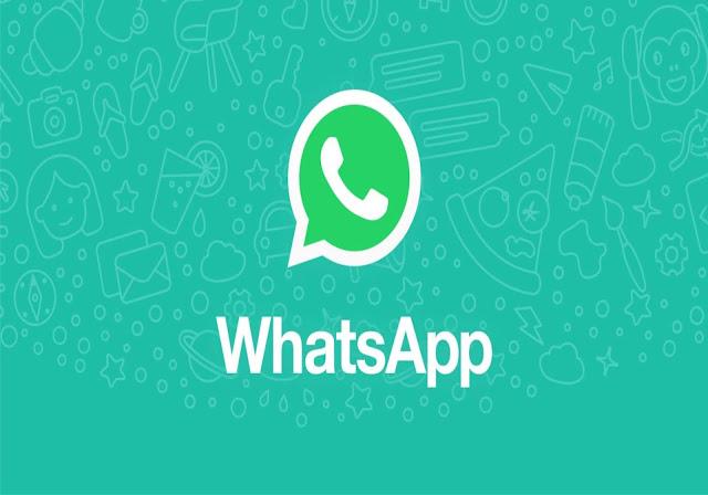 Whatsapp yakni aplikasi paling fenomenal dan paling terkenal gres 7 Fakta Menarik Aplikasi Whatsapp