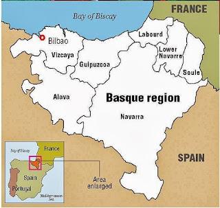 Η βασκική αυτονομιστική οργάνωση ΕΤΑ ανακοίνωσε τη διάλυσή της