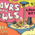 ICYMI: Yours & Owls Have Dropped A Sick Lineup