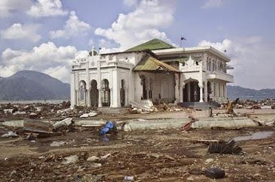 masjid baiturrahim aceh