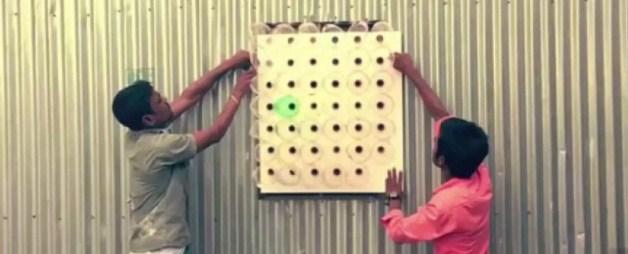 Langkah 4 Cara Mudah membuat AC Alami tanpa listrik
