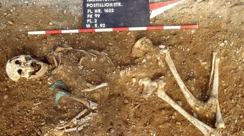 Ευρώπη 4.000 χρόνια πριν: Οι γυναίκες ταξίδευαν και οι άντρες κάθονταν στο σπίτι!