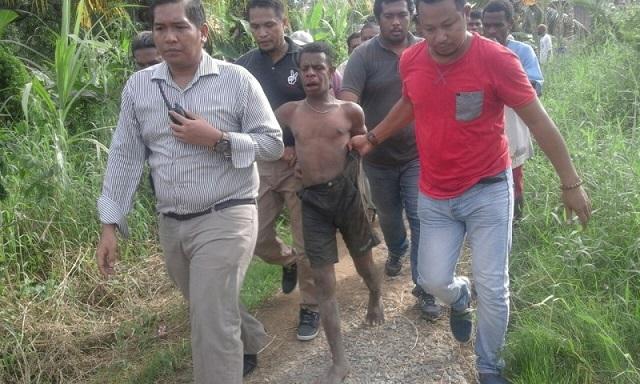 Kanak-kanak Diperkosa Debelum Dibunuh, Ditanam Dalam Lumpur
