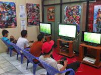Tips Membuka Usaha Rental Playstation