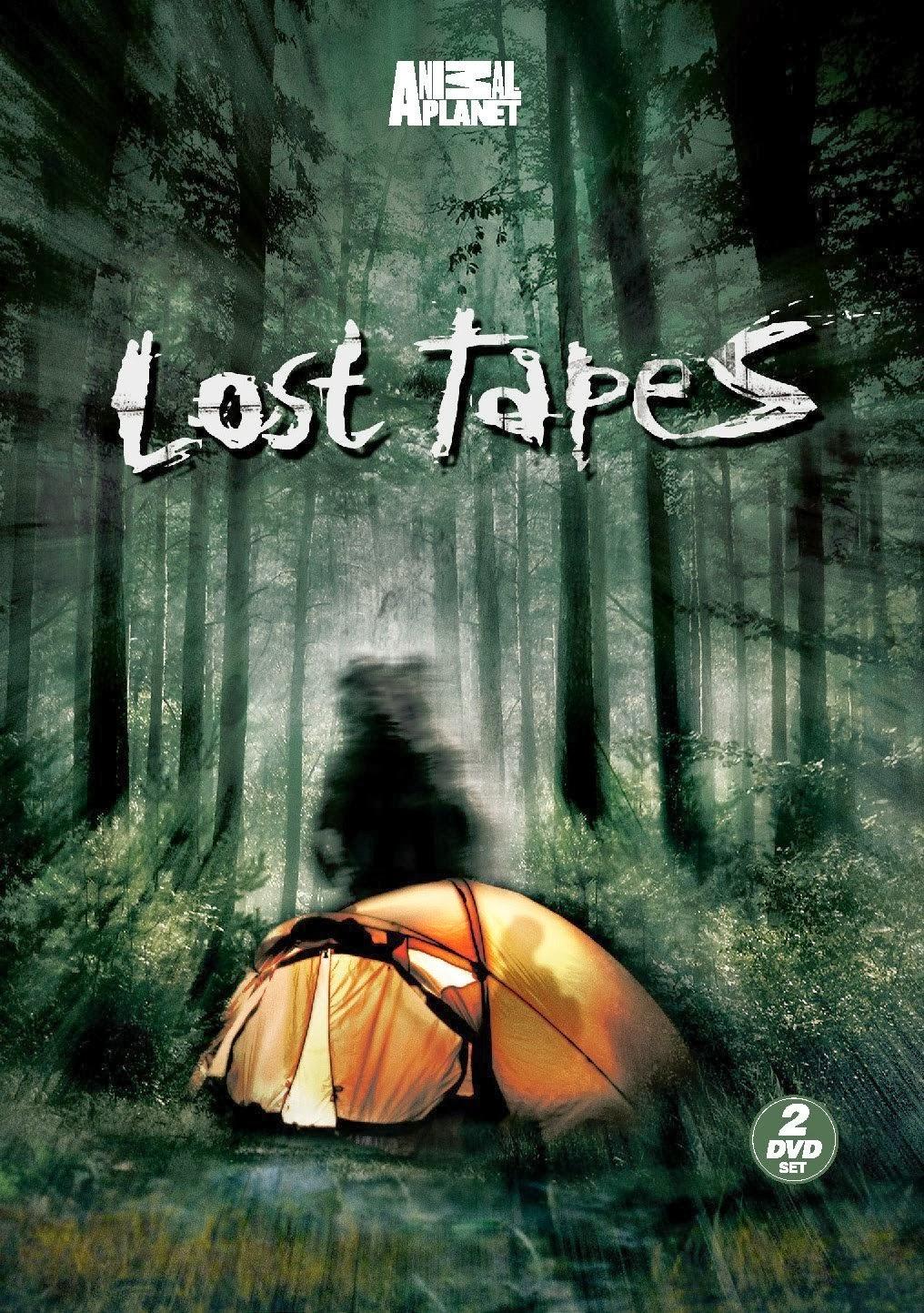 Lost Tapes: Season 1 (2008)