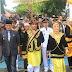 Wakil Bupati Lutim Hadiri Peringatan Hari Jadi Kabupaten Morowali Ke-18
