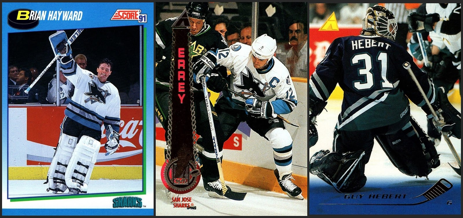 225230d583a Quebec Nordiques - 4 cards 199-91 Topps  249 1991-92 Upper Deck  367  1992-93 Pro Set  147 1992-93 Upper Deck  251