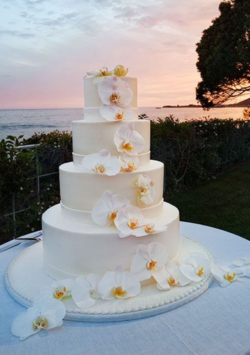 WEDDING CAKE  hawaiian wedding cake In conclusion  it is good to decorate a Hawaiian wedding party with the Hawaiian  wedding cake