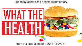 What the Health Δειτε HD Ντοκιμαντερ με ελληνικους υποτιτλους