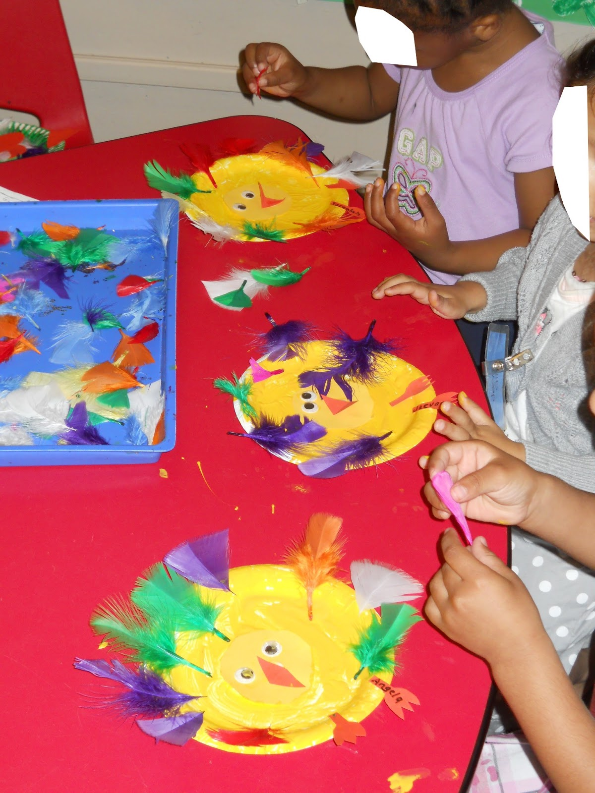 Learning And Teaching With Preschoolers Farm Unit