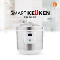 Dusdusan Smart Keuken Rice Cooker Low Carbo ANDHIMIND