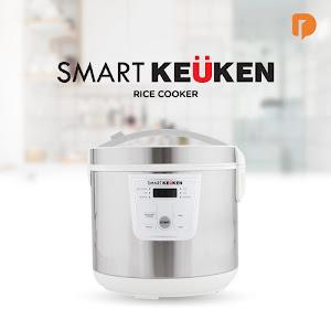 Smart Keuken Rice Cooker Low Carbo