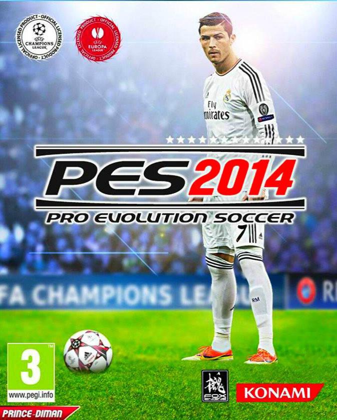 Pro evolution soccer 2014 free download ocean of games.