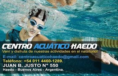 ¿por qué debo unirme a un club de natación?